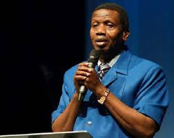 Pastor Adeboye meets El-Rufai, says 'I know you' re  tendered-hearted'