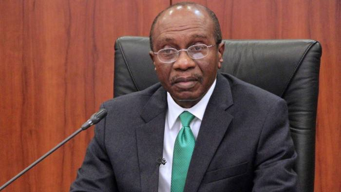Emefiele woos youths to embrace agriculture Newsdiaryonline