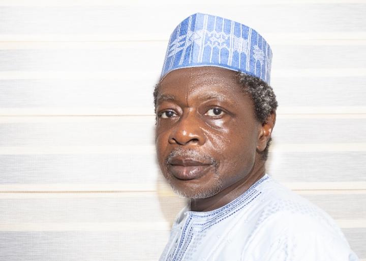 Healing Nigeria in the spirit of Adha, By Hassan Gimba