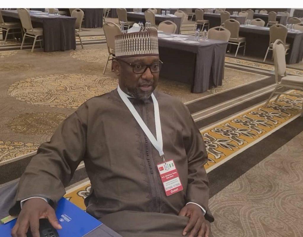 Why investors shun Nigeria - Gov Sani Bello