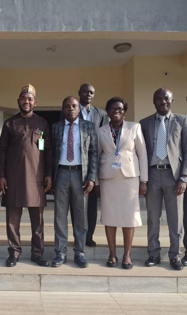 Stakeholders decry pitiable state of data generation in Environment - Public Health sector